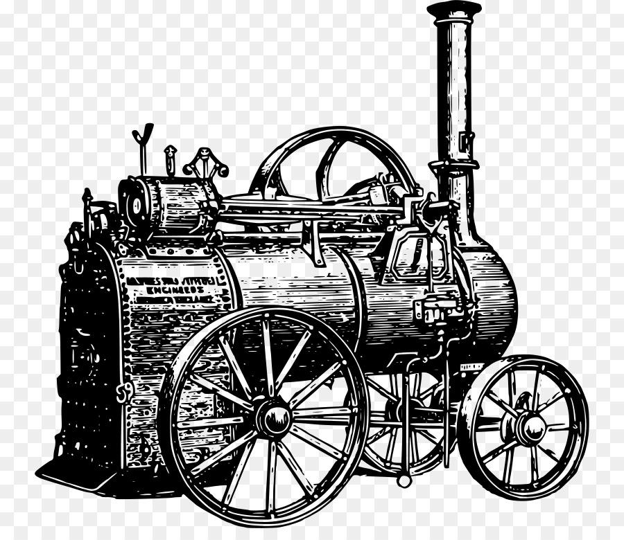 Train Steam Engine Steam Locomotive Clip Art