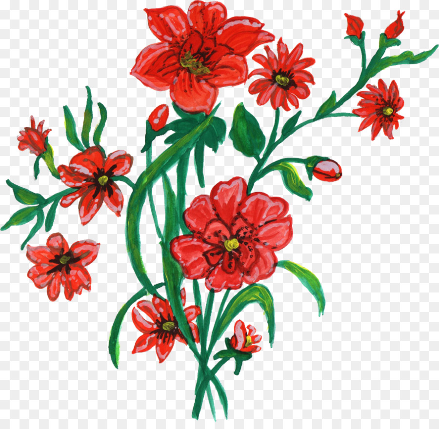 Las flores de corte diseo Floral Floristry adornos de flores