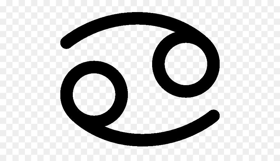 Computer Icons Cancer Symbol Zodiac Astrological Sign Cancer