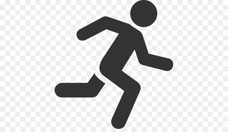 Computer Icons Running Sport Running Man Png Download 512512