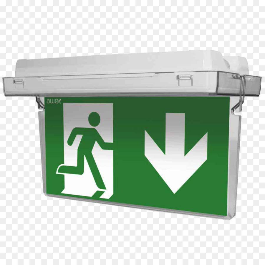 Emergency Lighting Exit Sign National Building Code Of Canada
