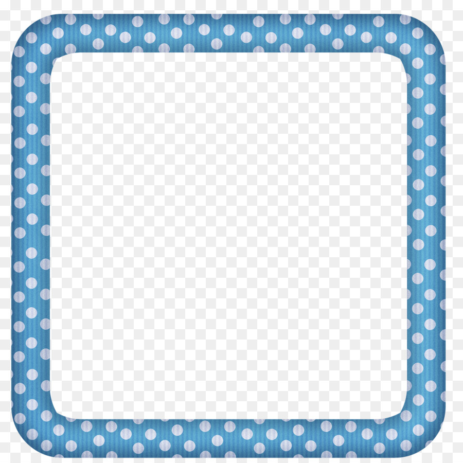 Marcos de imagen Gráfica de Cuadros Azul de Moldeo Clip art - marco ...