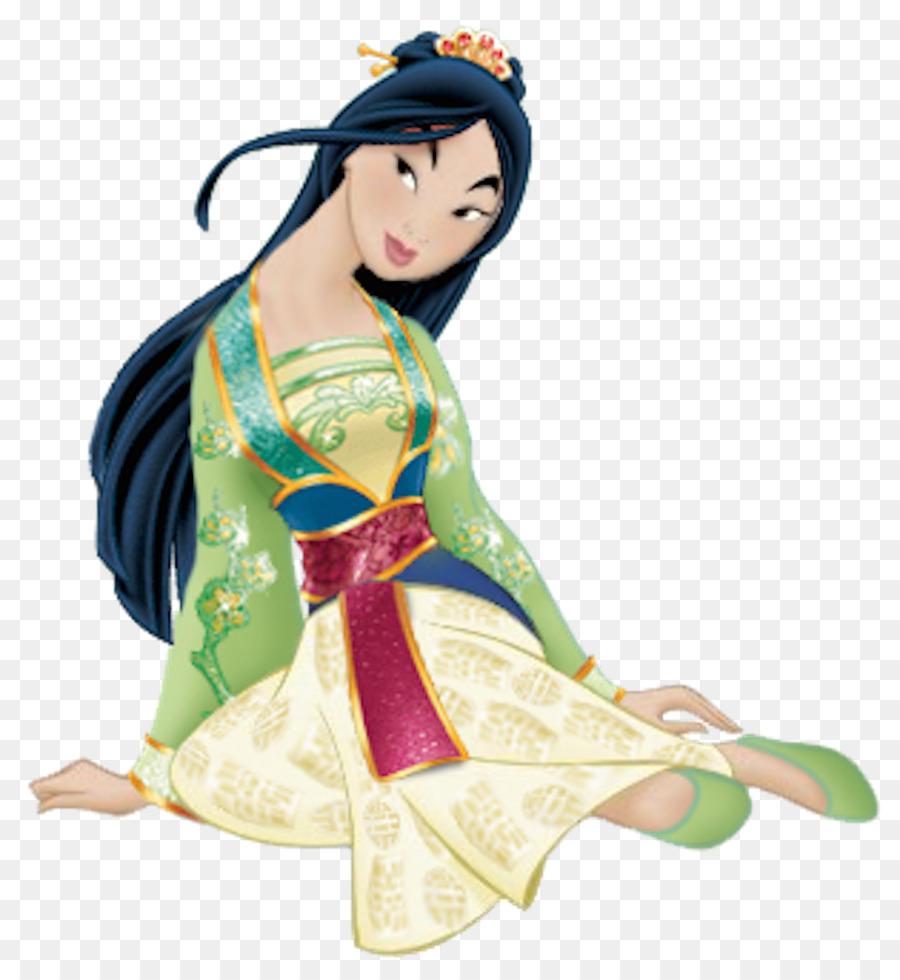 Fa Mulan Minnie Mouse Li Shang Disney Princess - mulan  sc 1 st  KissPNG & Fa Mulan Minnie Mouse Li Shang Disney Princess - mulan png download ...