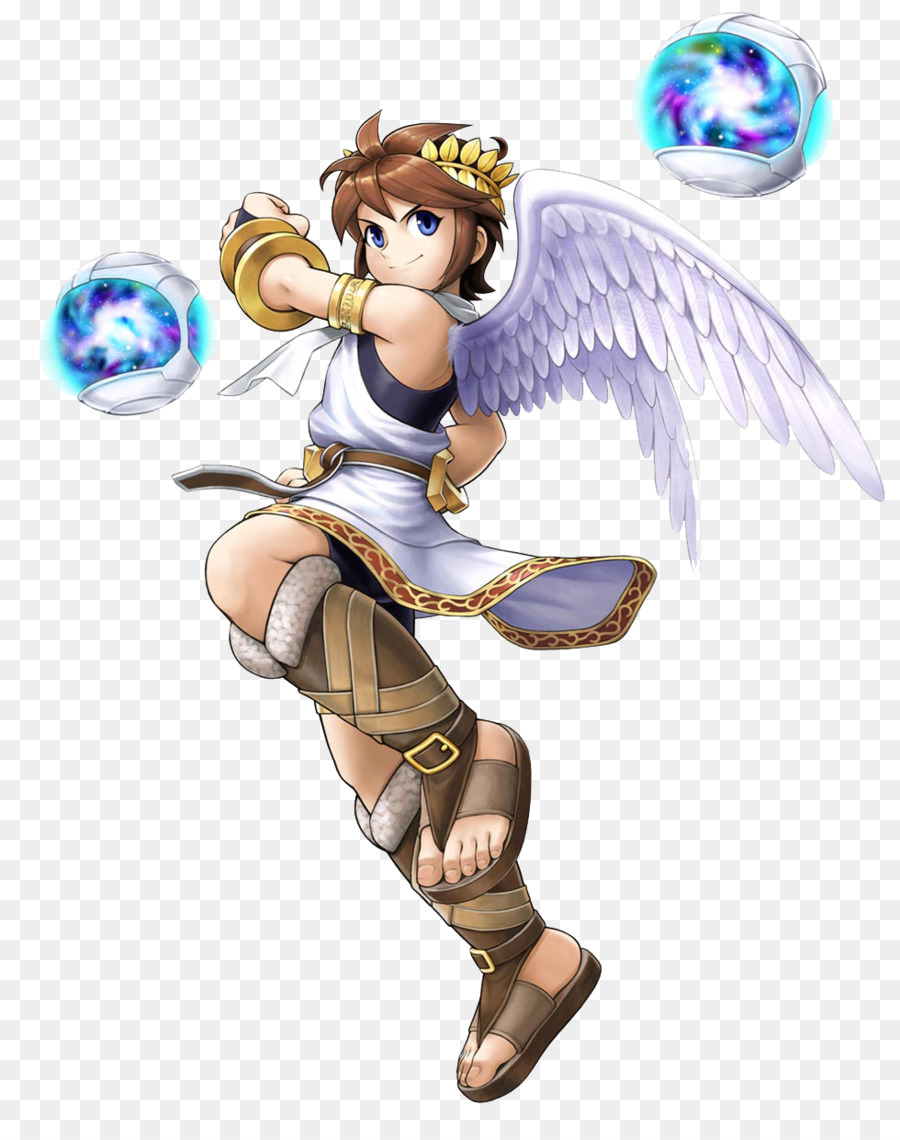 Kid Icarus Uprising Electronic Entertainment Expo Pit Video Game