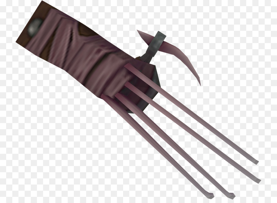 RuneScape Cat Weapon Claw Foot - claw png download - 800*649 - Free ...