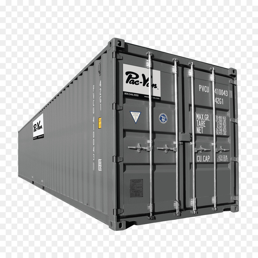 Shipping container architecture Intermodal container Food storage