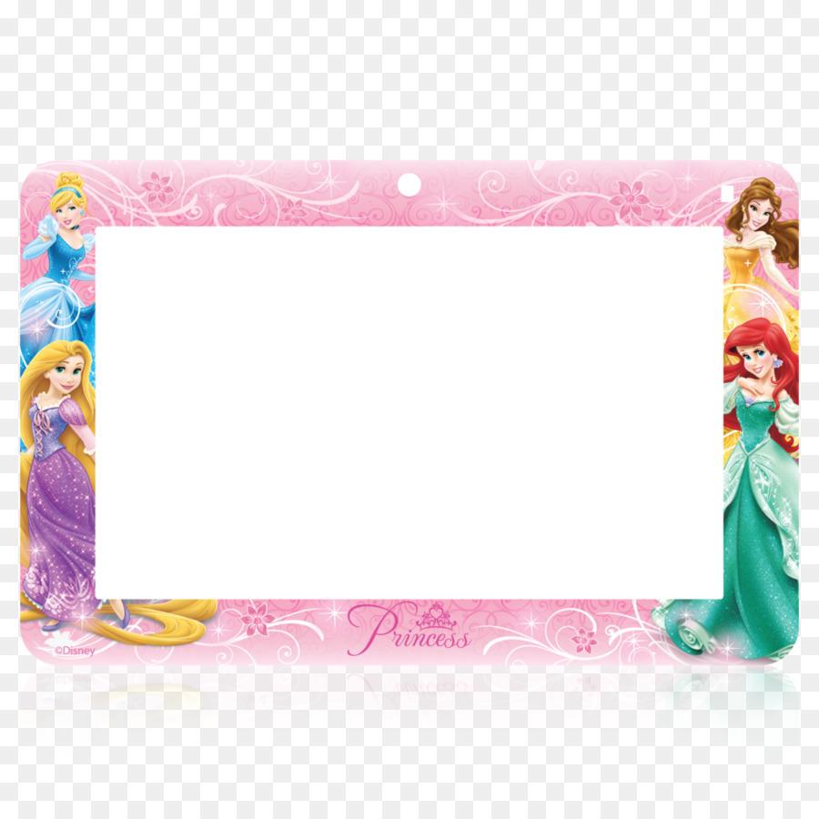 Walt Disney World Ariel Disney Princess Picture Frames The Walt ...