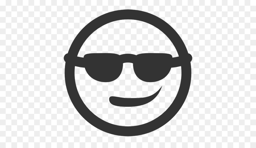 Computer Icons Smiley Emoticon Cool Png Download 512512 Free