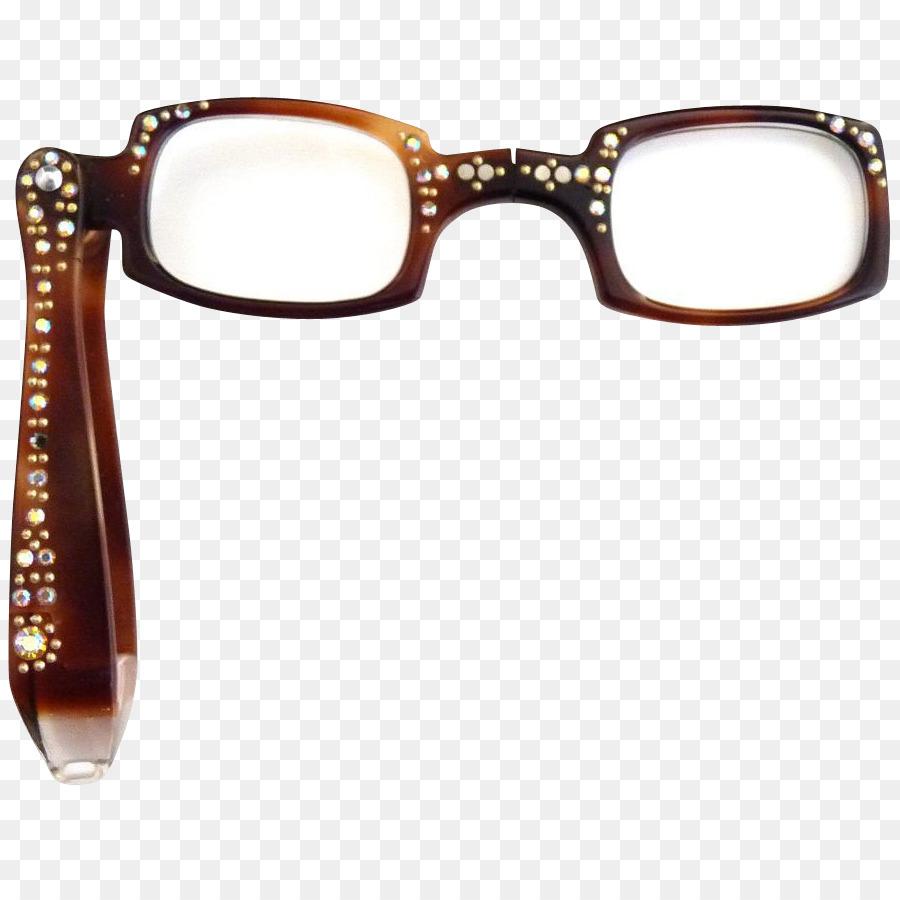 Gafas Gafas de Pince-nez Bling-bling de Imitación de Piedras ...