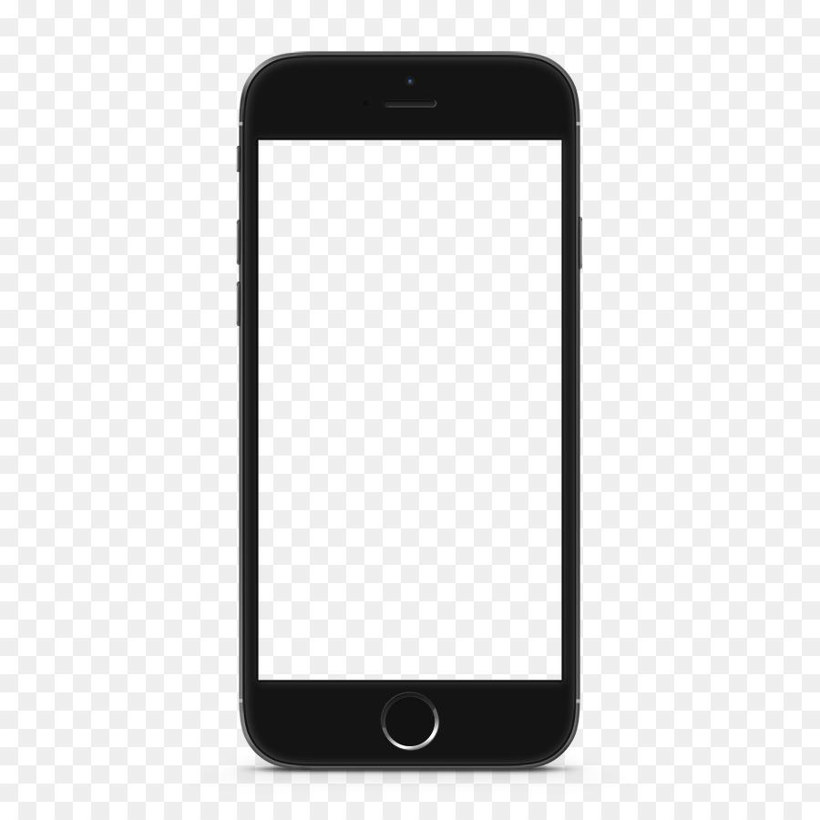 iPhone Smartphone Clip art - mockup png download
