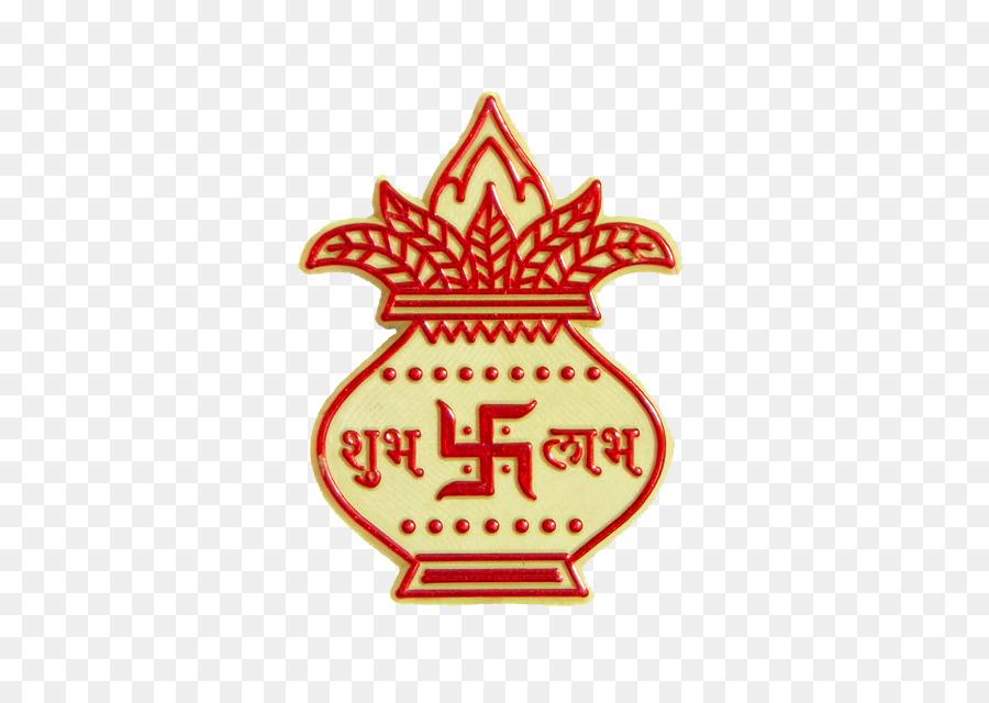 Ganesha Symbol Mantra Swastika Diwali Hindu Wedding Png Download
