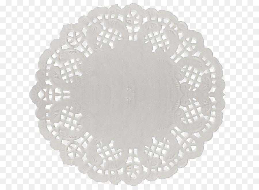Paper Doily Cricut Watch Pattern Lace Png Download 750658