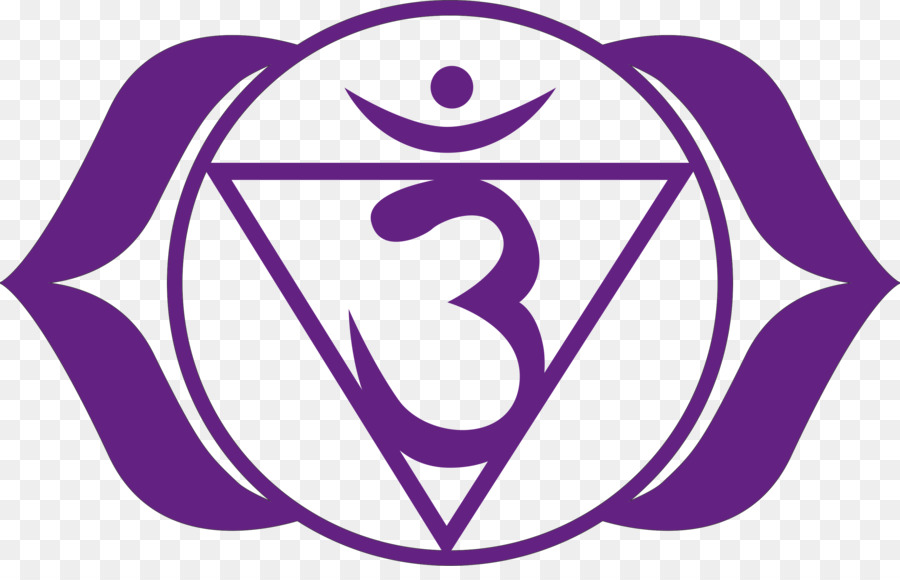 Wheels Of Life Third Eye Chakra Ajna Intuition Chakra Png Download