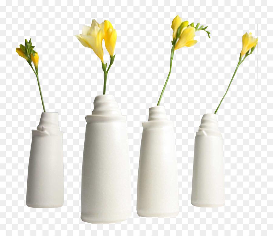 Vase Flower Ceramic Vases Png Download 800777 Free