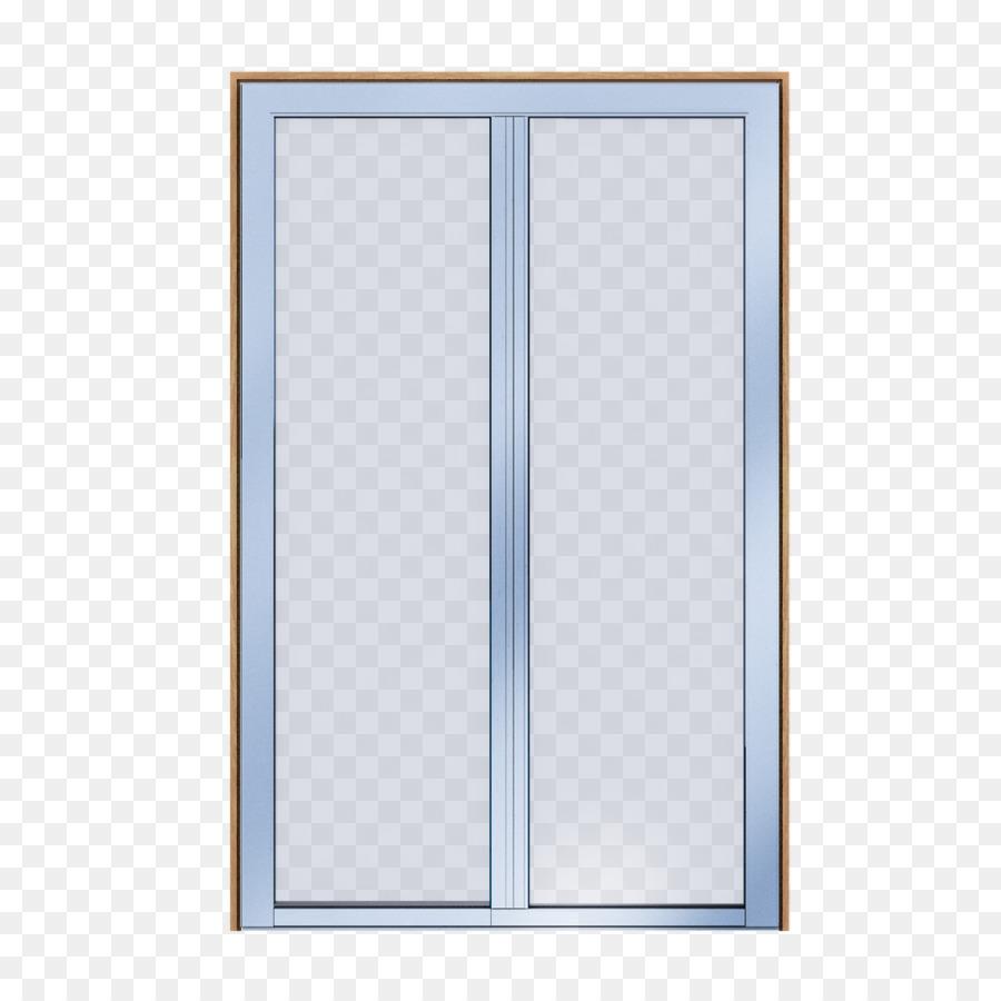 Window Sliding Glass Door Sliding Door Aquarel Png Download 1000