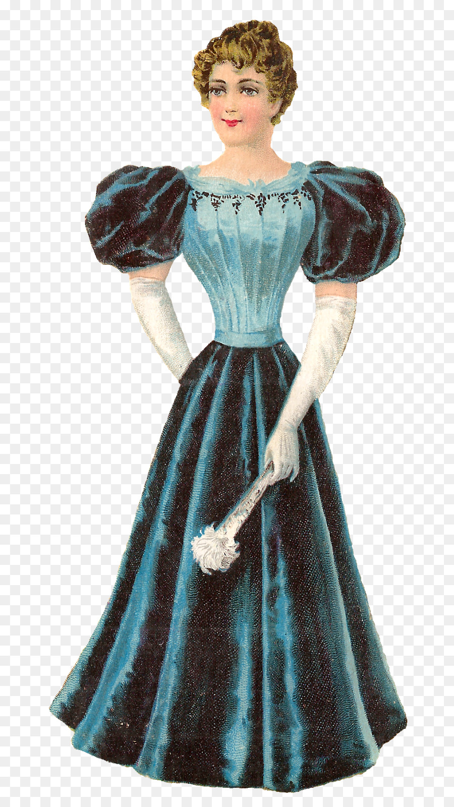 victorian period clothing for women