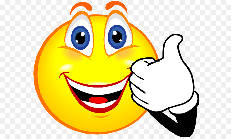 smiley face clip art thumbs up png download 648 533 free rh kisspng com clip art smiley face with teeth clip art smiley face laughing