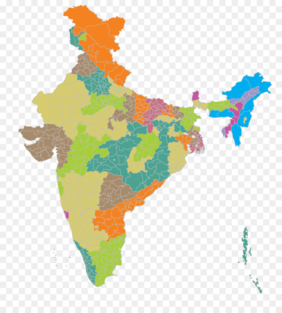 India Map Flag.States And Territories Of India Blank Map Flag Of India India Map