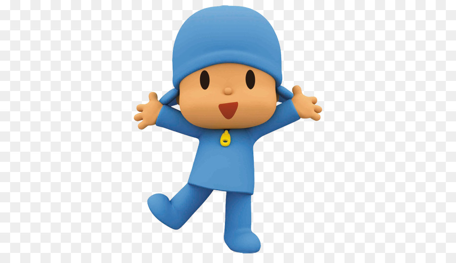 Party Fan art Television PBS Kids - pocoyo png download - 512*512 ...