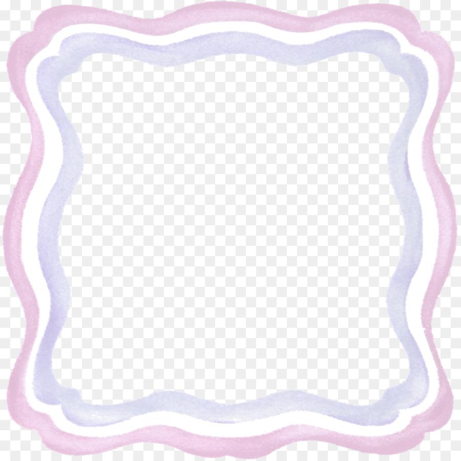 Color Rosa Púrpura Violeta Lila Lavanda - marco de color rosa ...