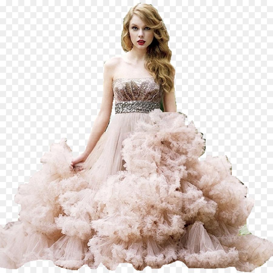Wedding dress Wonderstruck Gown Red carpet - taylor swift png ...