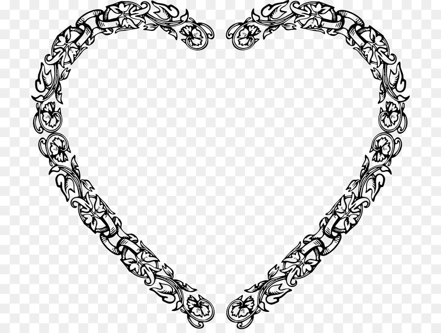 Corazón de libro para Colorear de SafeSearch Clip art - hojas de ...