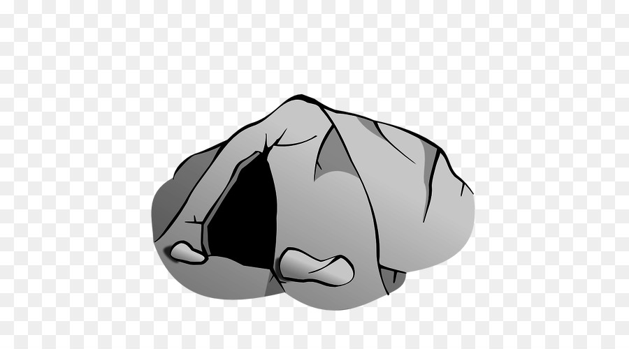 Bears Cave Clip Art Cave Png Download 500 500 Free