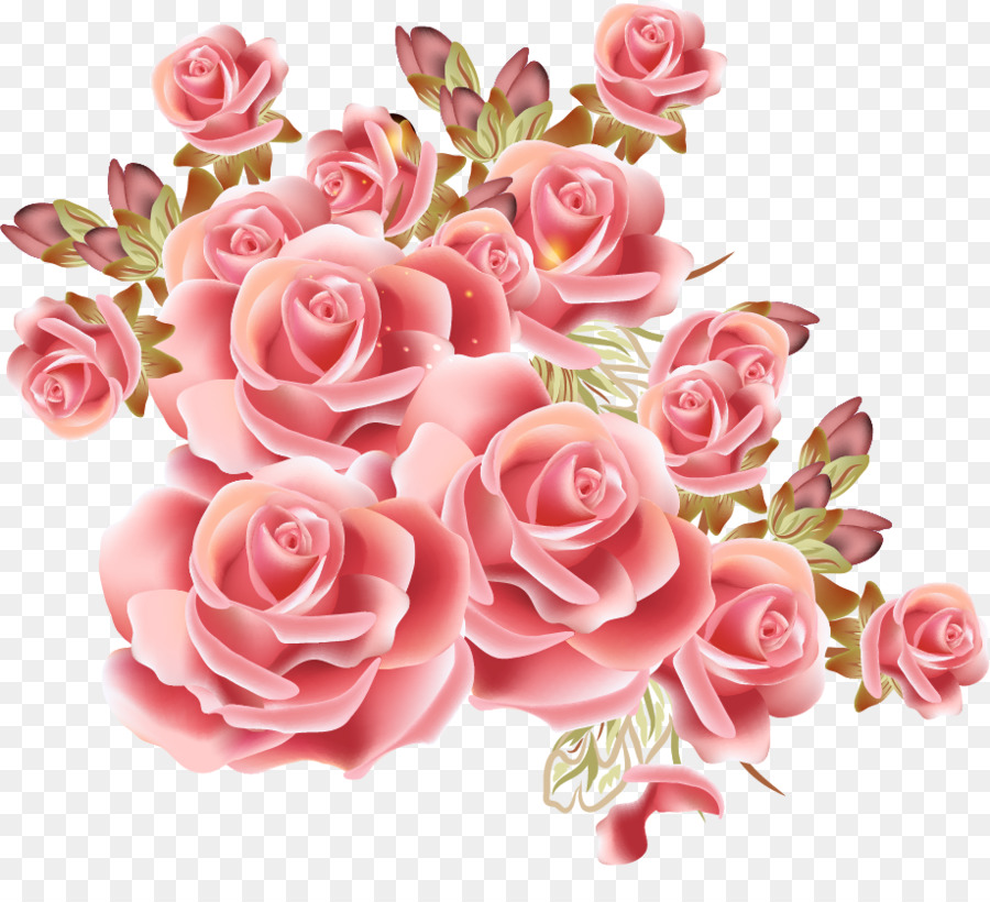Garden roses desktop wallpaper flower pink watercolor flower png garden roses desktop wallpaper flower pink watercolor flower mightylinksfo