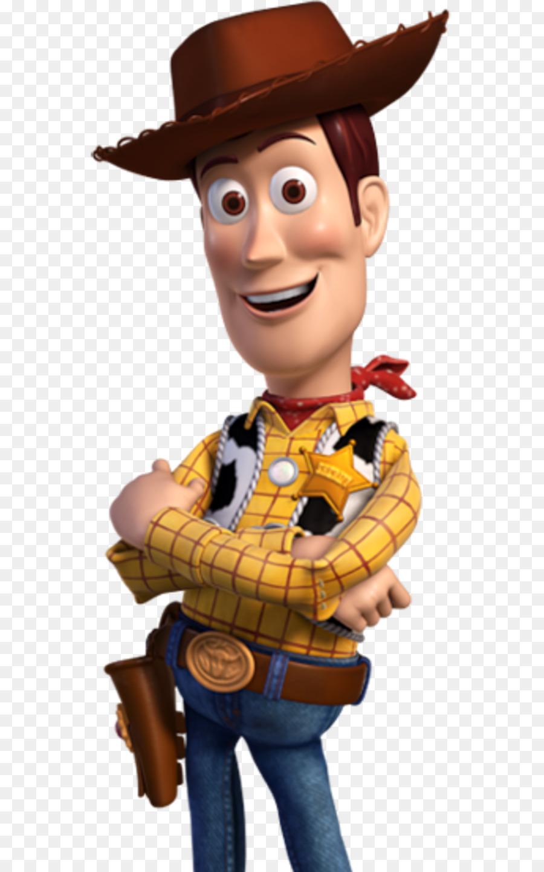 Sheriff Woody Buzz Lightyear Jessie Toy Story Andy - story ...