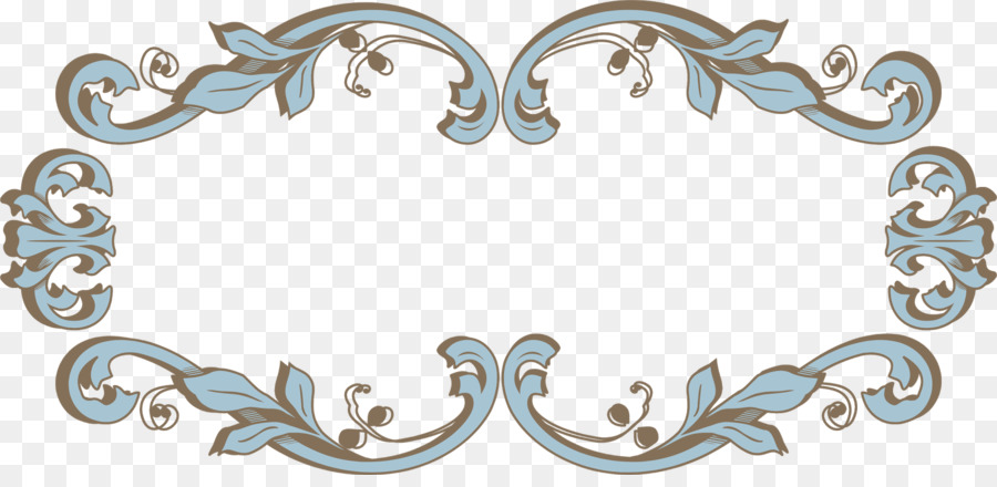 picture frames page layout web template monogram text box frame