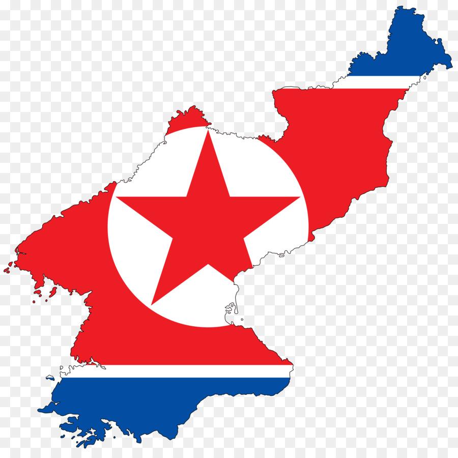 South Korea Flag Of North Korea Map Iran Png Download 2048 2018
