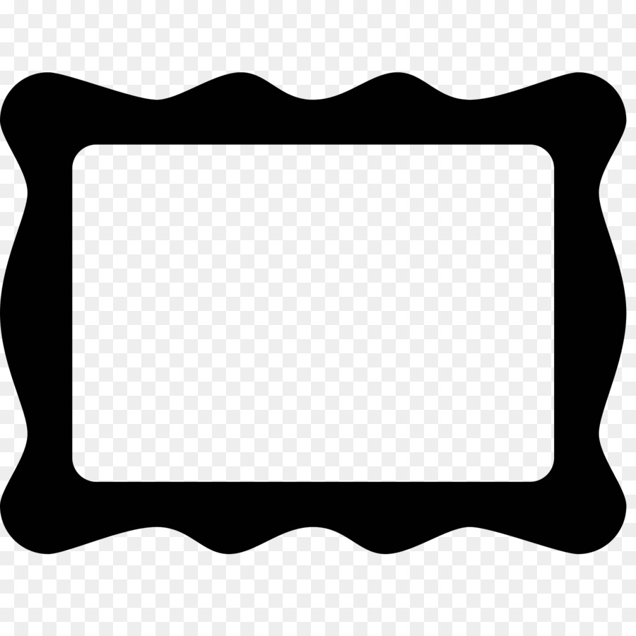 Picture Frames Computer Icons Clip art - luxury frame png download ...