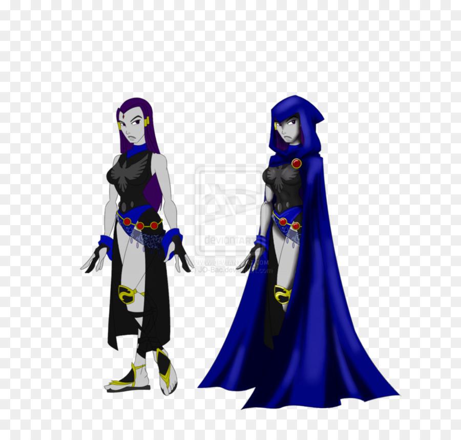 Raven Aqualad Concept Art Dc Comics Raven Png Download 921 867