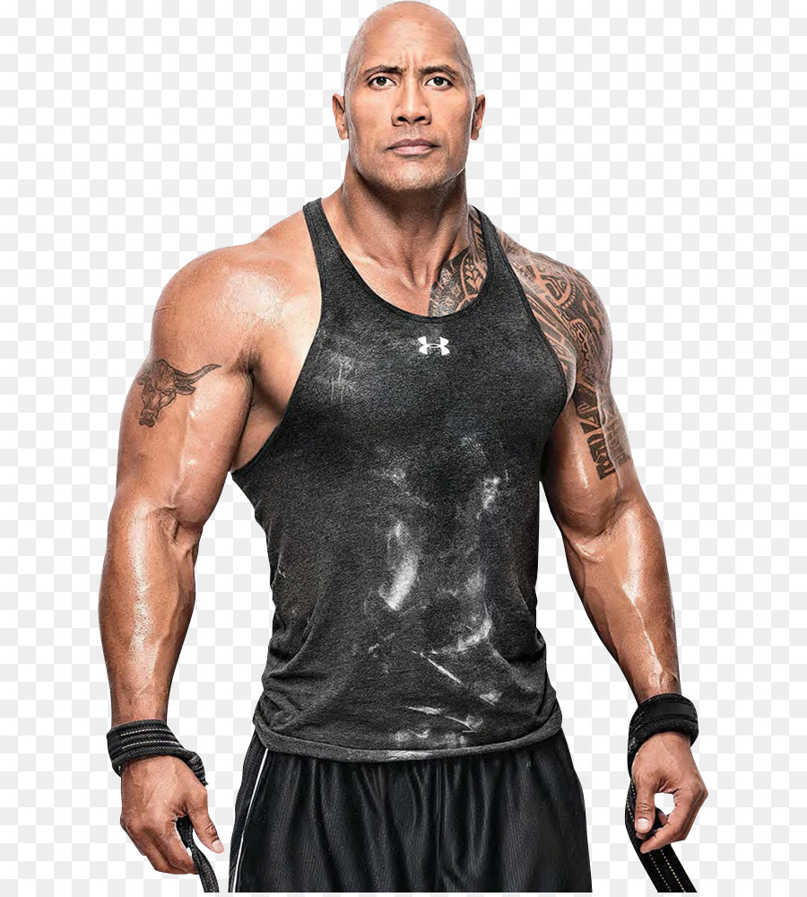 08189c1ef22 Dwayne Johnson Muscle   Fitness Physical fitness Magazine Men s Fitness -  dwayne johnson png download - 681 995 - Free Transparent png Download.