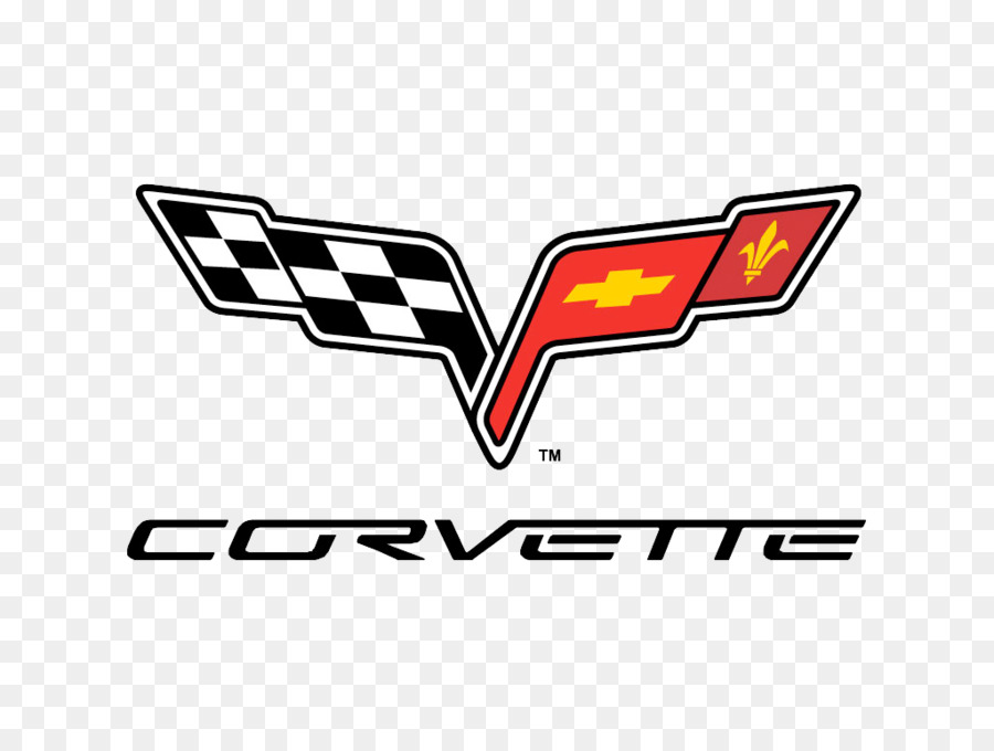 Chevrolet Corvette C5 Z06 Car General Motors Emblem Text Png