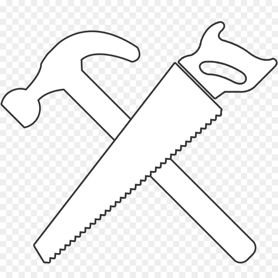 hand tool hand saws hammer clip art saw png download 1654 1654 rh kisspng com saw blade clipart saw blade clipart