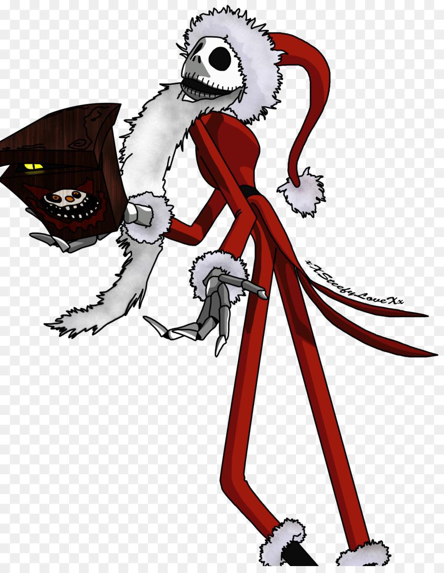 The Nightmare Before Christmas: The Pumpkin King Jack Skellington ...