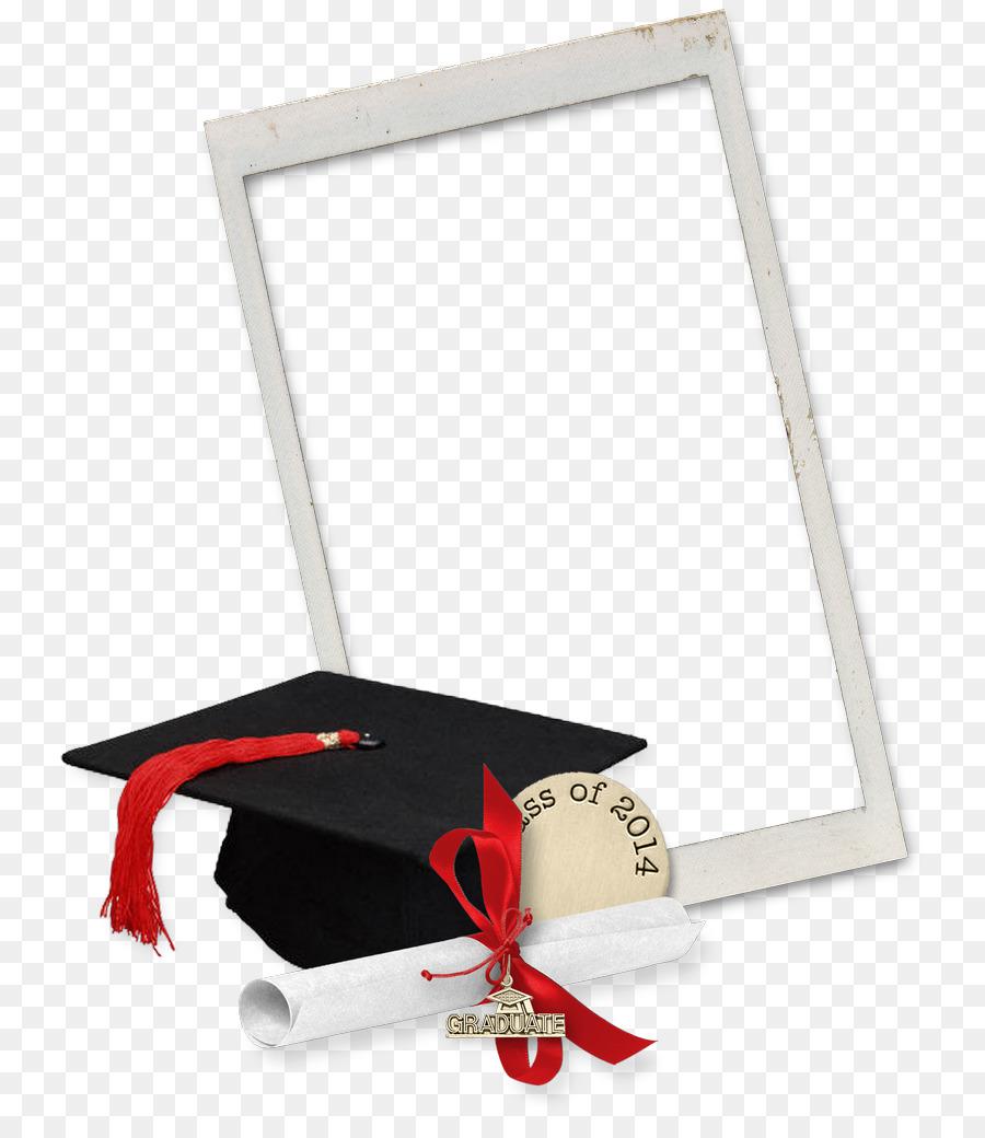 Picture Frames Digital photo frame Digital data - GRADUATION BORDER ...