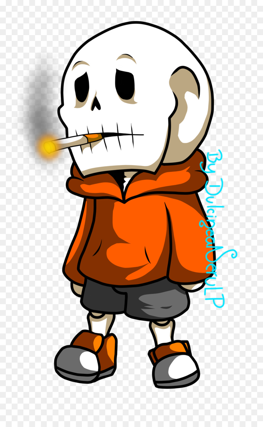 Undertale Thumb png download - 1024*1657 - Free Transparent