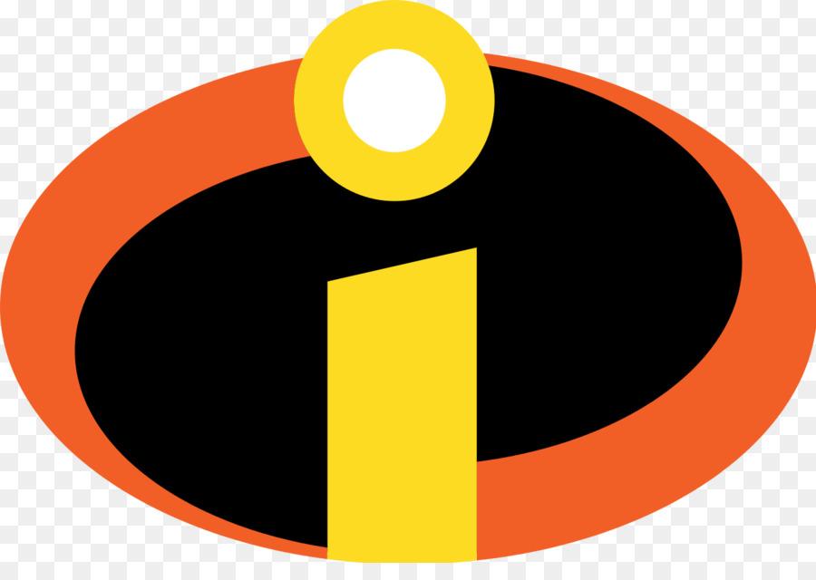 Mr Incredible Logo The Incredibles Symbol Superhero The