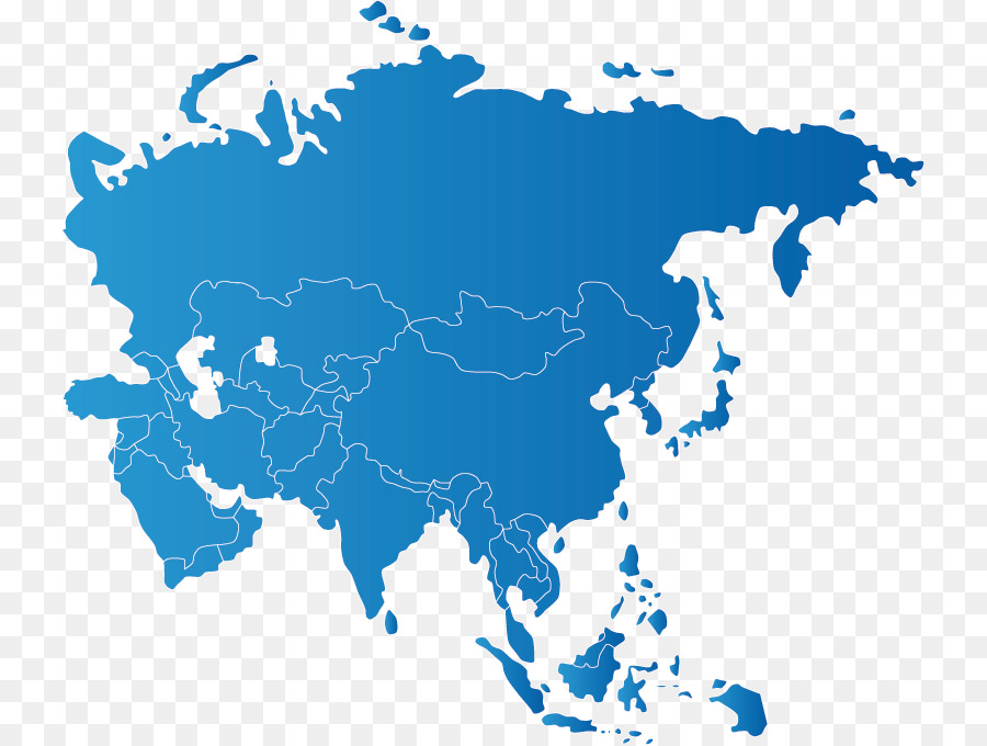 Globe World Map Clip Art   Asia