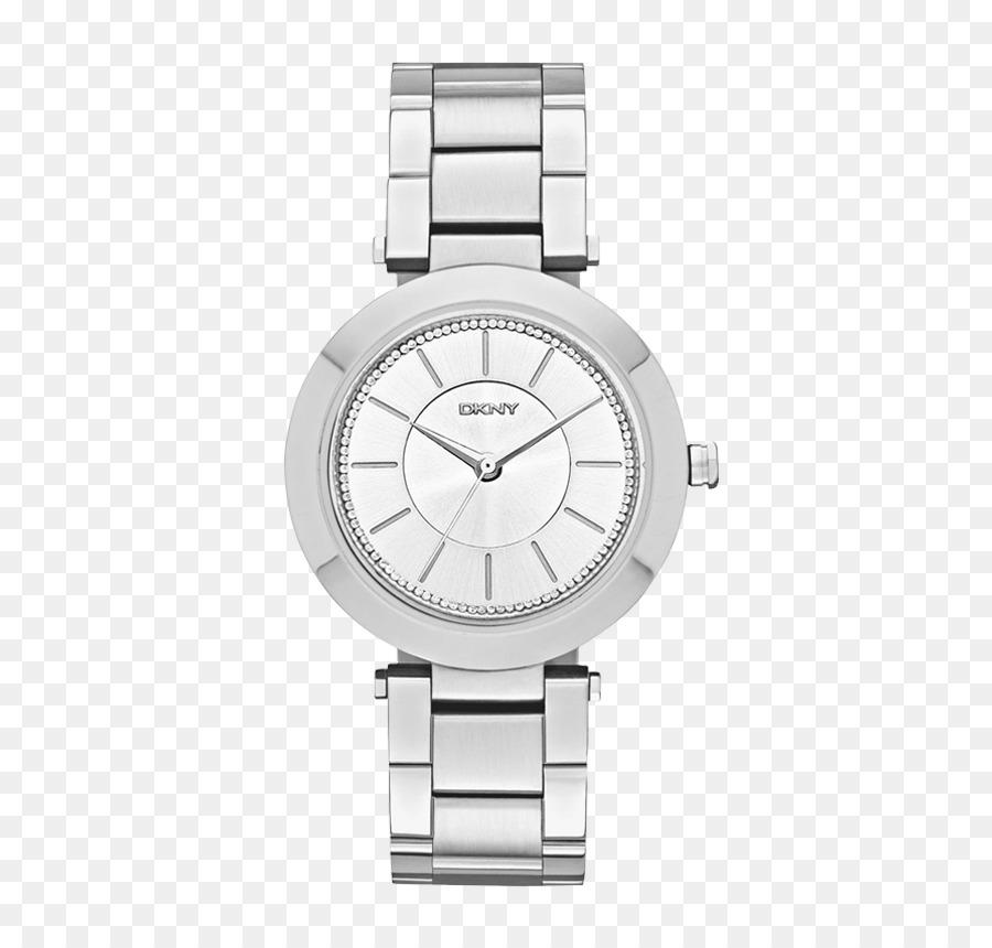 a46a04c63d6 Relógio DKNY Jóias da Moda T. H. Baker - dkny - Transparente Assista ...