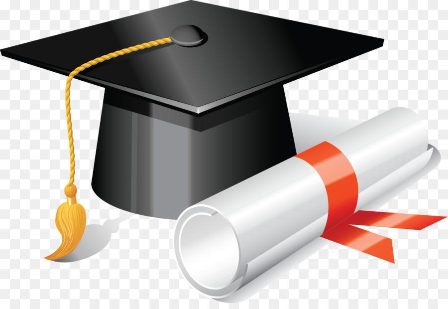 Square Academic Cap Graduation Ceremony Clip Art ...