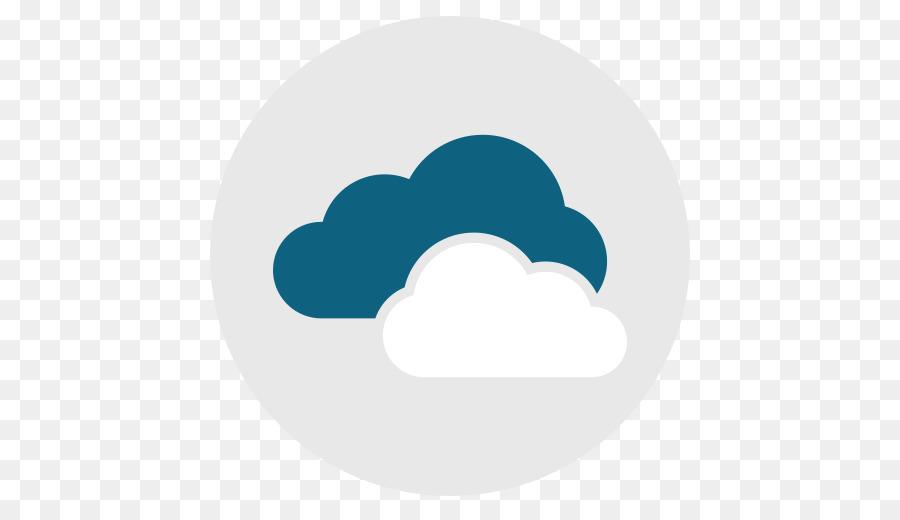 Sky Computer Icons Cloud Flat Design