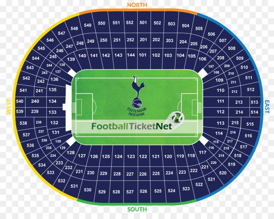 Wembley Stadium Old Trafford Juventus Stadium Tottenham