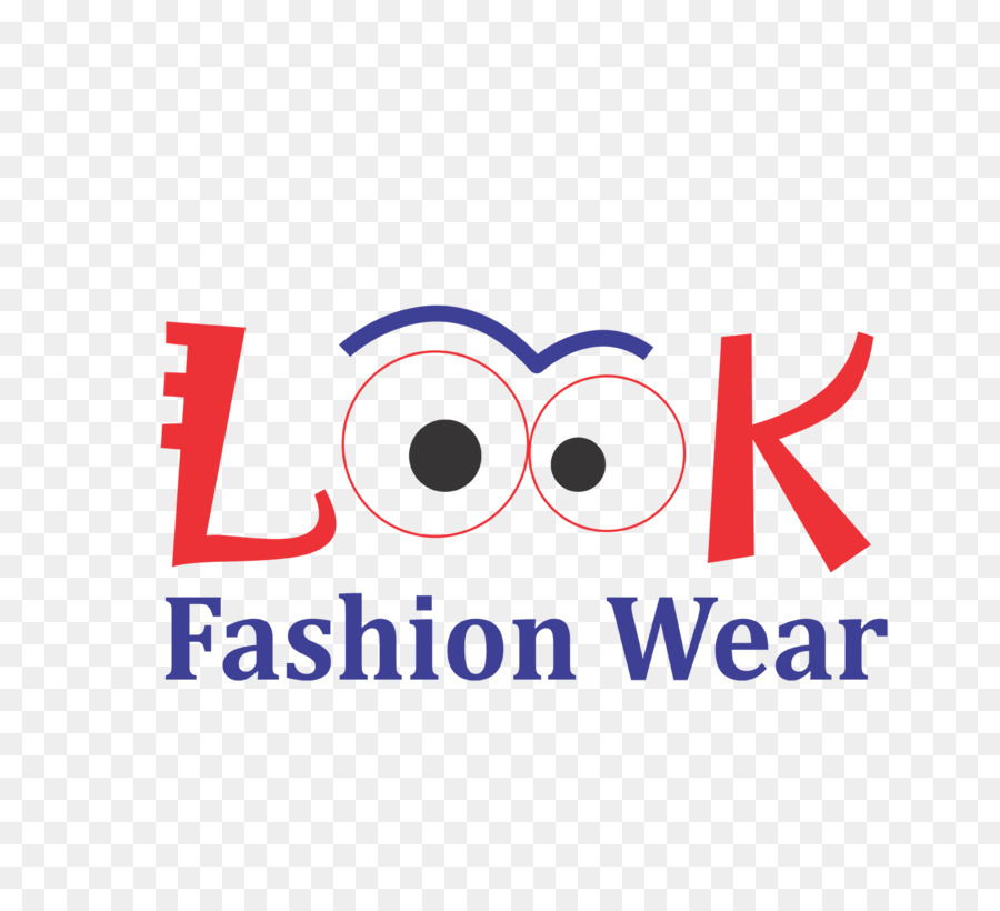 logo fashion graphic design glamour look png download 1583 1425