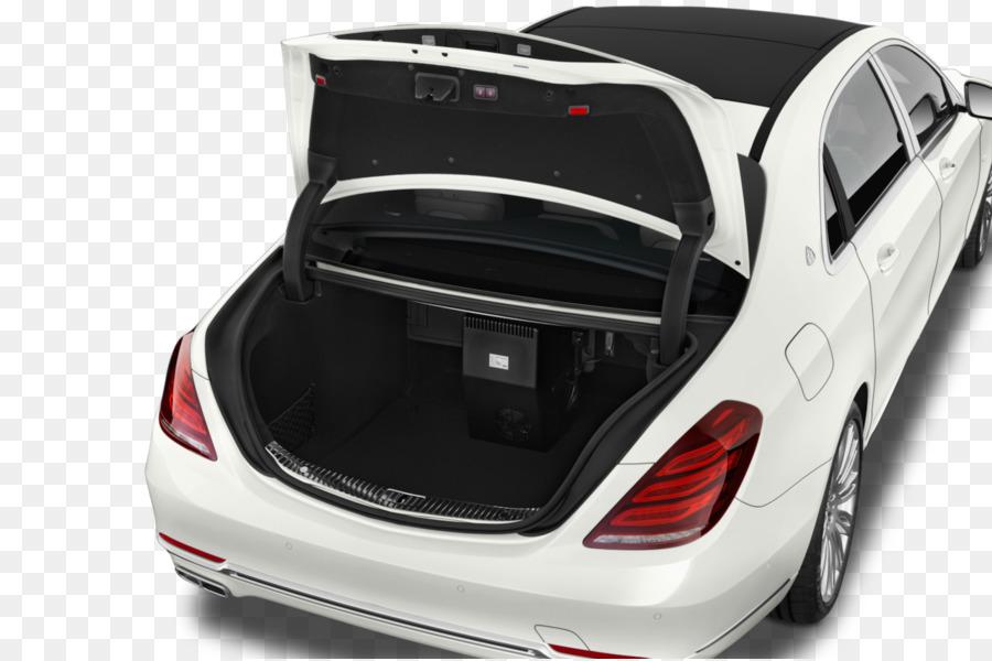 2016 Mercedes Benz S Cl 2017 Maybach Car