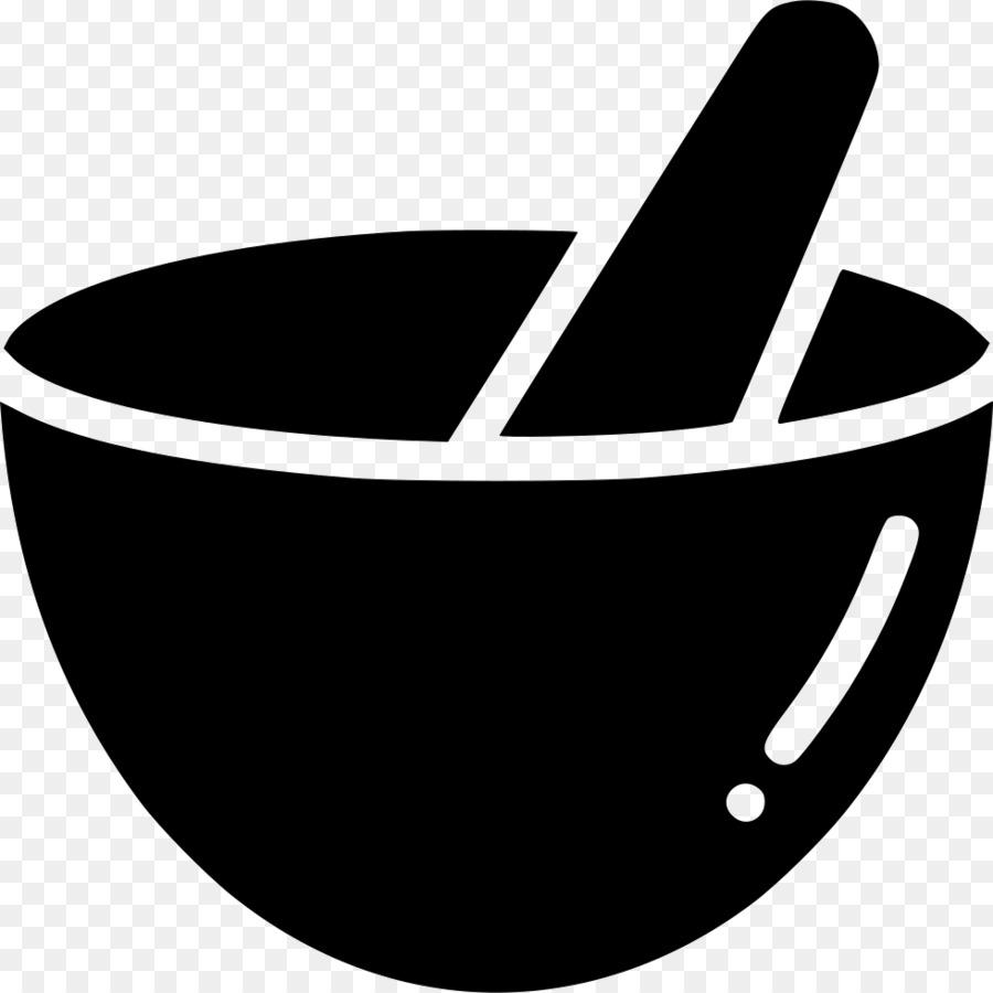 mortar and pestle computer icons bowl clip art bowl png download rh kisspng com mixing bowl spoon clipart