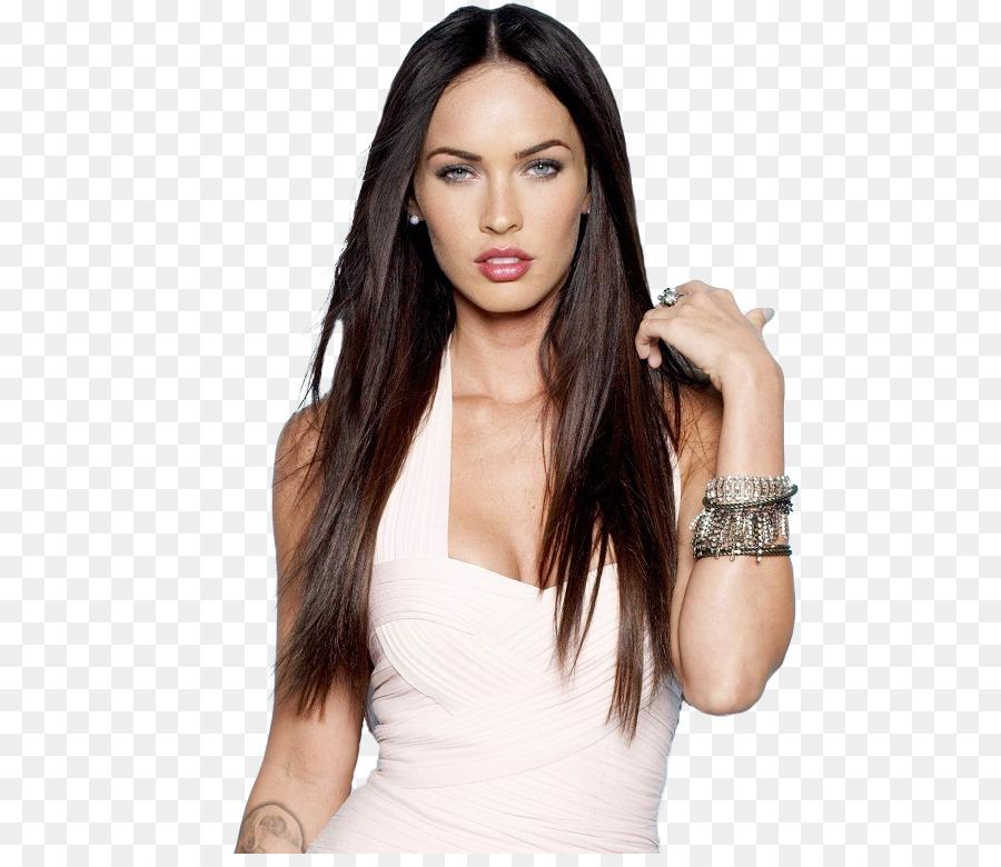 Megan Fox Transformers Hairstyle Desktop Wallpaper