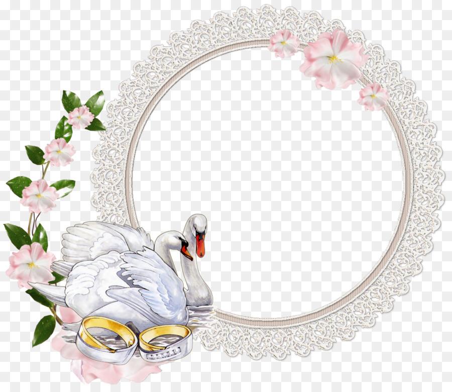 Frame Wedding Frame png download - 1248*1080 - Free